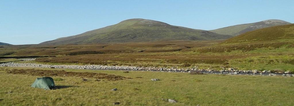 076 Glen Feshie camp