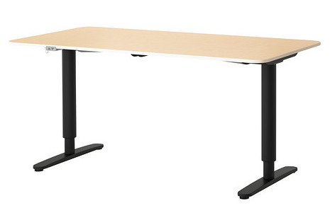 Bekant table