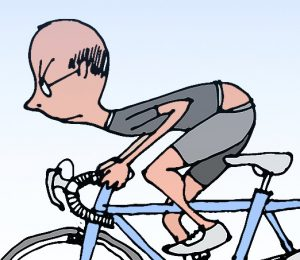 Graham's bike extract