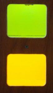Garry metameric lights